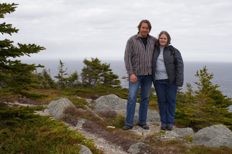 Together on the ECT - Flatrock