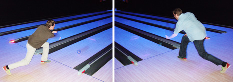 5 Pin Bowling - St. John's