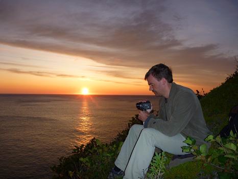 Rogier Sunrise - Flatrock