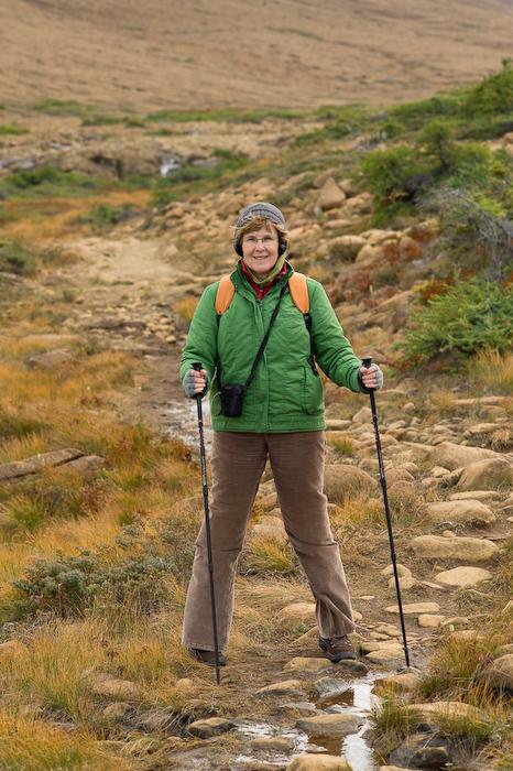 Tablelands trail - Gros Morne