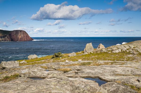 Beamer landscape - Flatrock