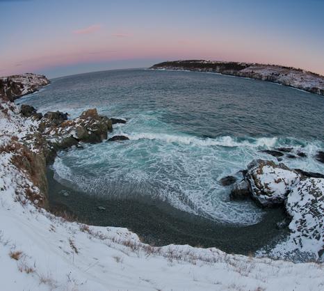 The hidden beach - Torbay