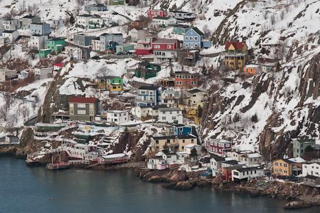 The Battery - St. John's