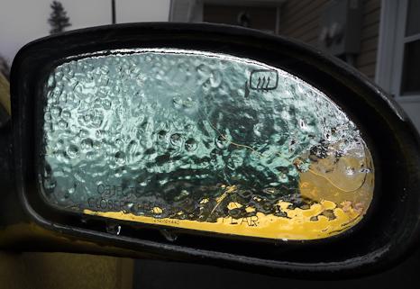 Freezing Rain - Torbay