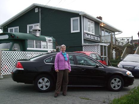 A brand new Impala - Torbay