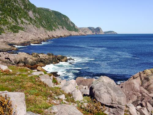 Gunners Cove - Deadmans Bay Path