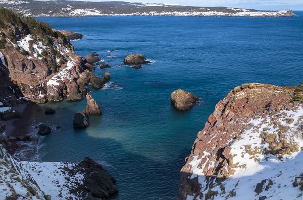 Baboul Rocks - Mickeleens Path