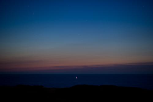 Nautical dawn, time to go home - Cape Spear