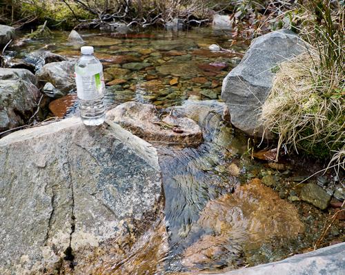 Free refills - Spout Path