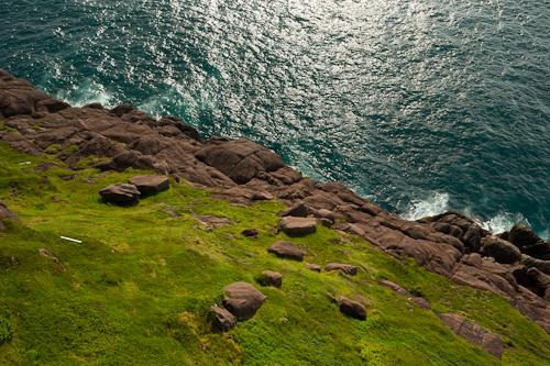 Eastern edge of North America - Cape Spear