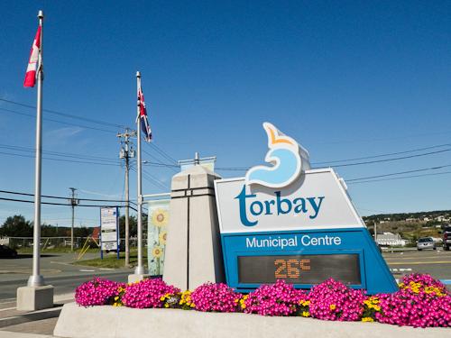 26 Celsius on September 2nd - Torbay
