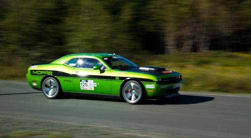 Dodge Challenger - Torbay