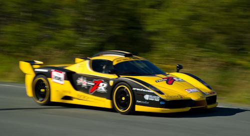 Ferrari Enzo - Torbay