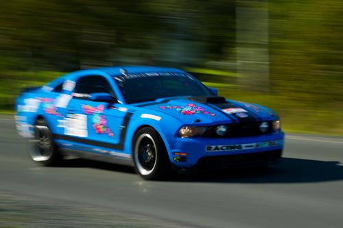 Mustang GT - Torbay
