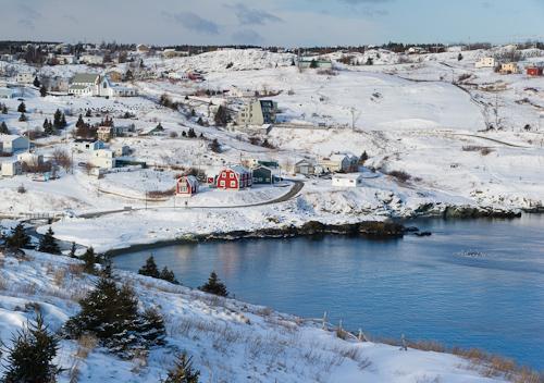 Winter - Torbay