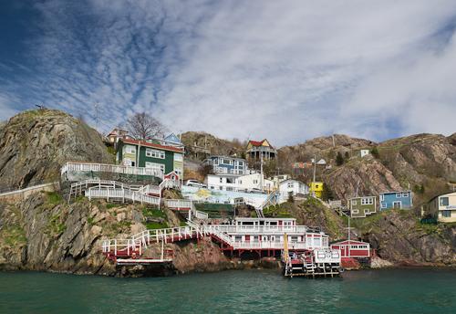 Sunny Battery - St. John's