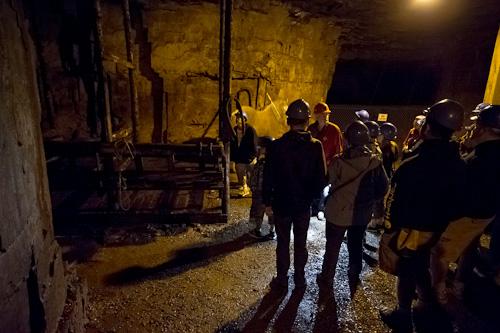 The Barn - #2 Mine, Bell Island