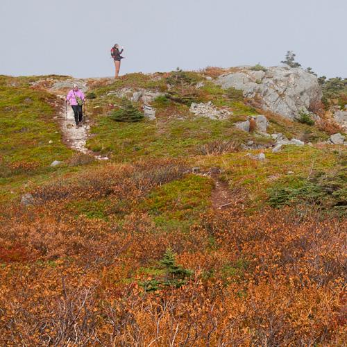 September 2012 - Spout Path