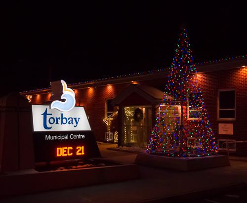 Dec 21 2012 - Torbay