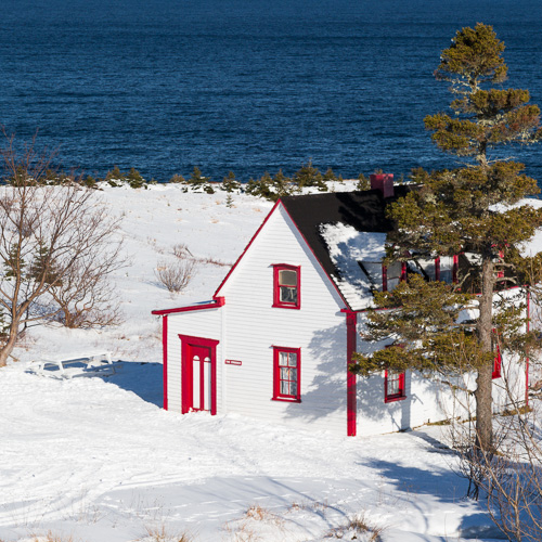 February 2013 - Tors Cove