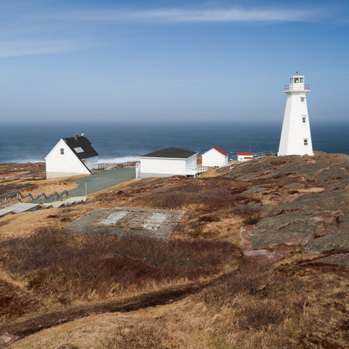 March 2013 - Cape Spear
