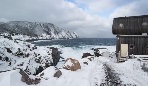 Ocean Sciences Centre - Logy Bay