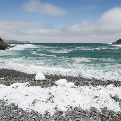 April 2013 - Outer Cove
