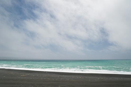 'Emerald' waves - St. Vincent's