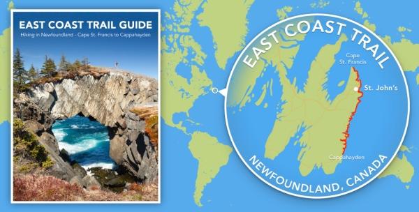 East Coast Trail Guide  newfoundsander
