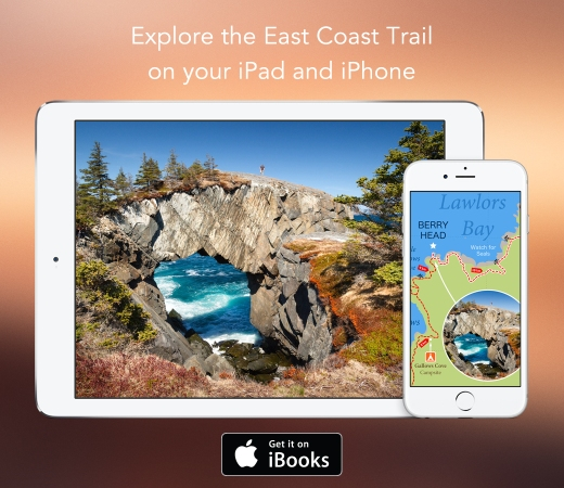 Explore-the-East-Coast-Trail-Guide