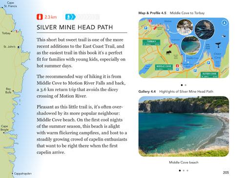 Silver-Mine-Head-Path-Trail-Index
