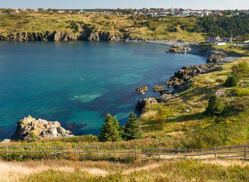 Beautiful Torbay - Newfoundland