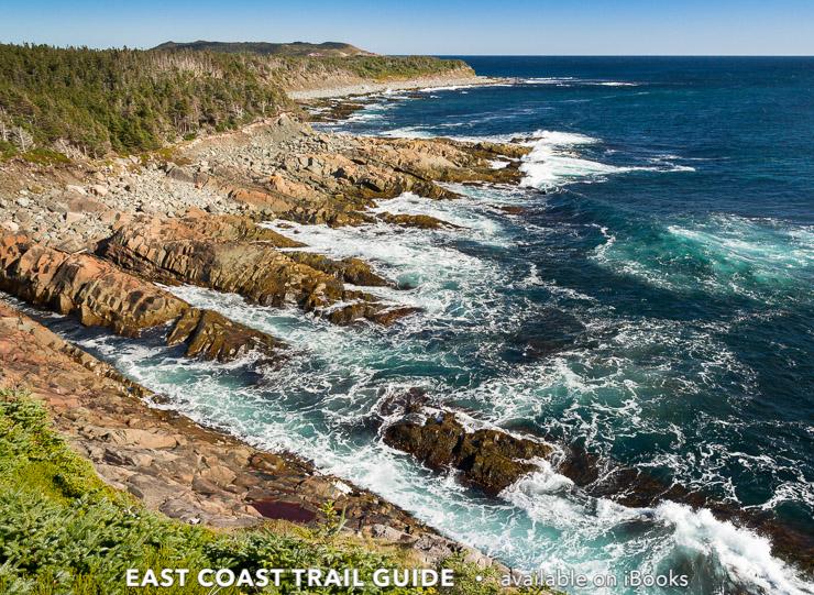 Little Bald Head - Beaches Path