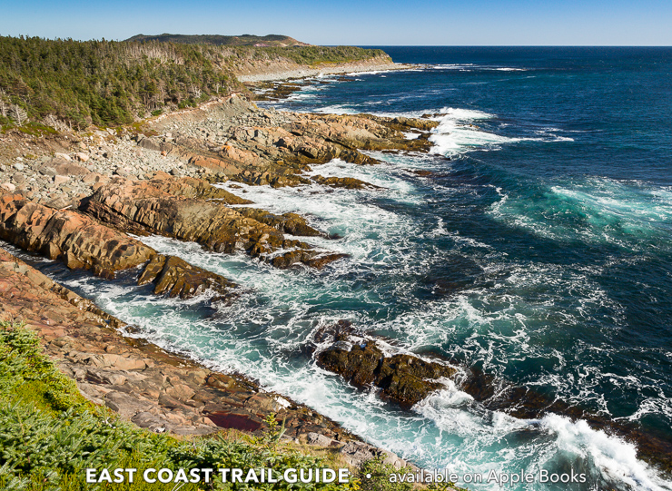Little Bald Head - Beaches Path